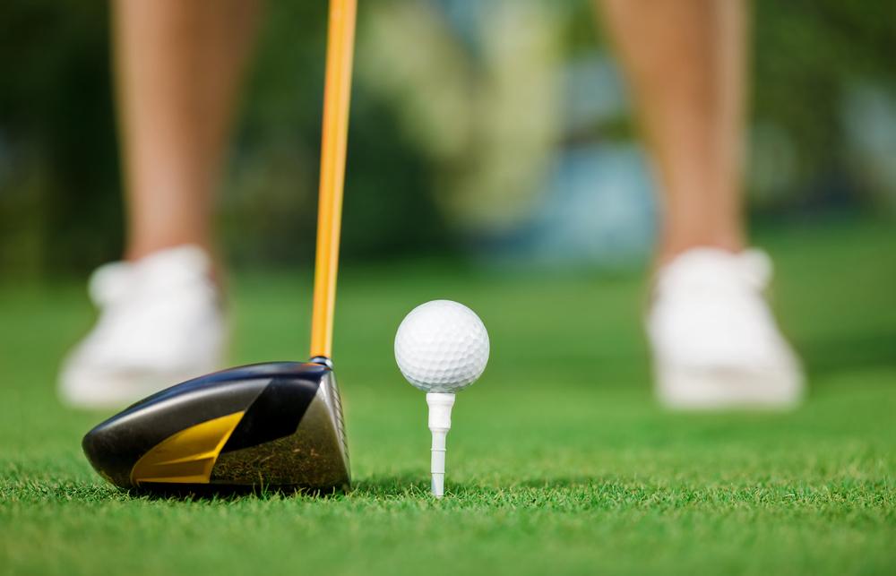 Mina förebilder inom golfen