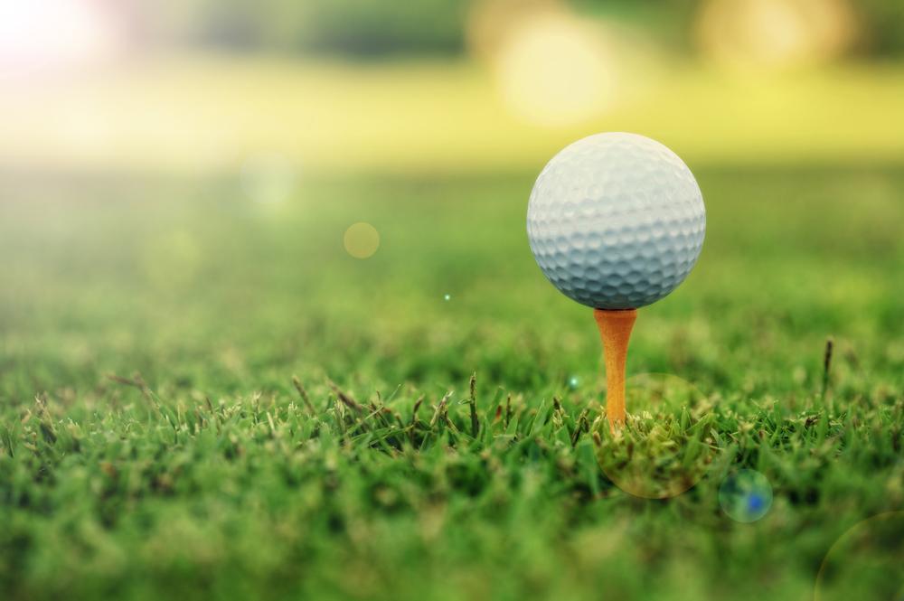Min golfklubb